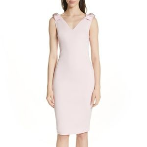 Ted Baker Belliah Bow Dress size 10 NWT